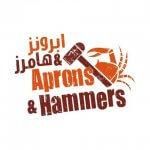 Logo-Aprons Hammers
