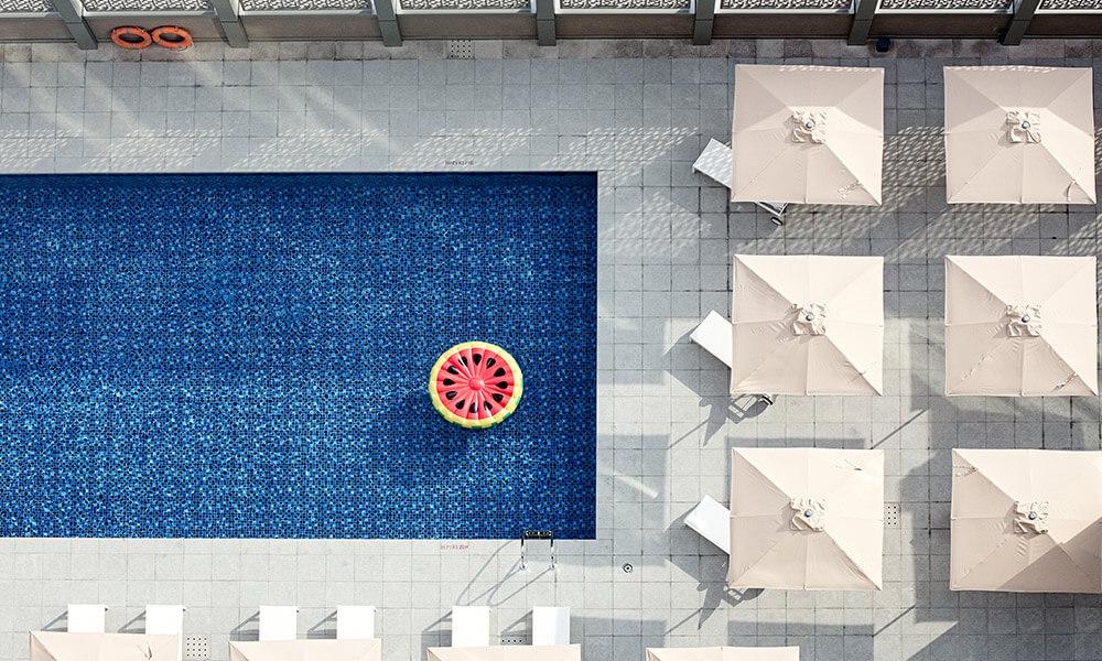 Rove hotel in Deira