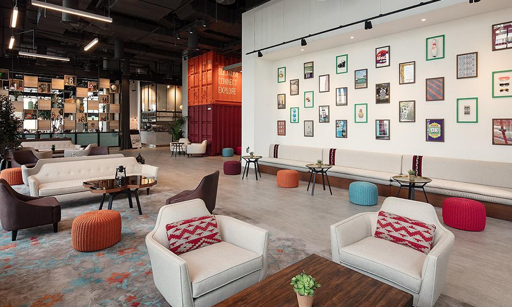 hotel in Bur Dubai